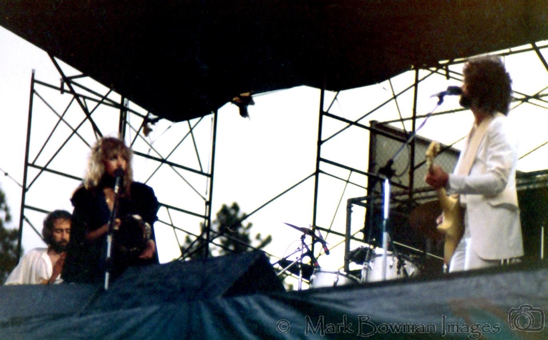 Fleetwood Mac Tour Houston Texas