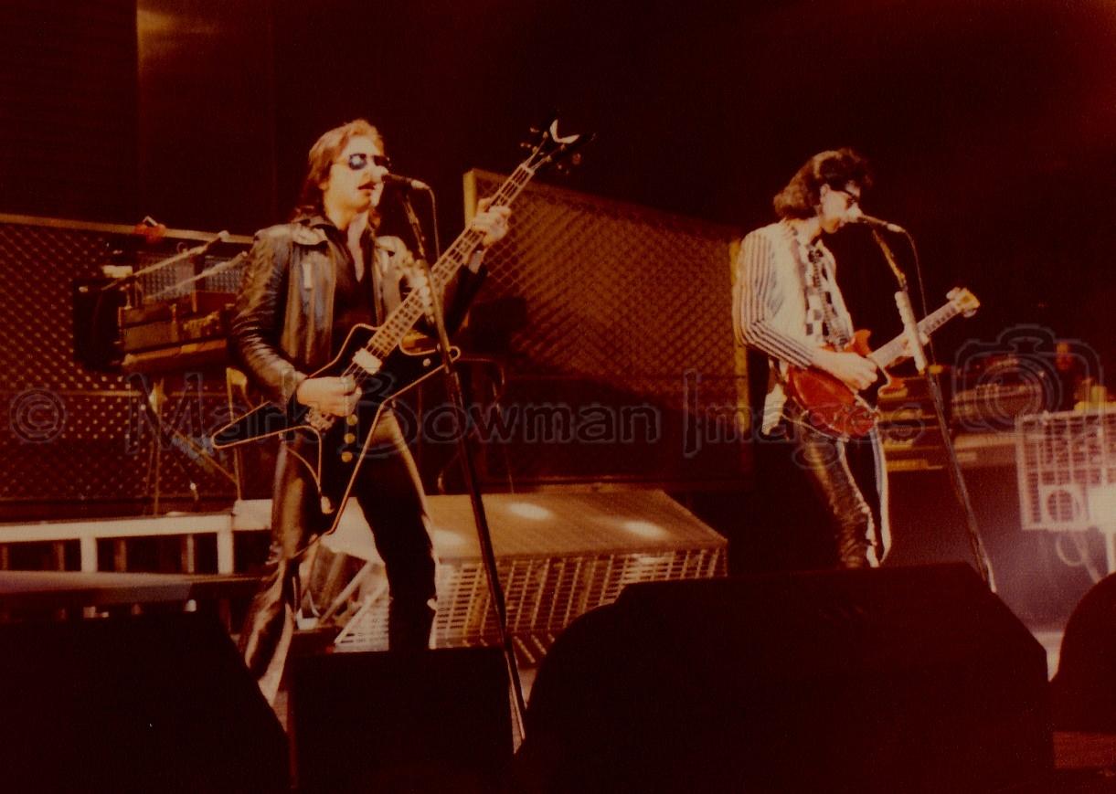 Cars For Sale Austin Tx >> The Cars – Austin, Texas – 1980 US Tour – MARK BOWMAN IMAGES